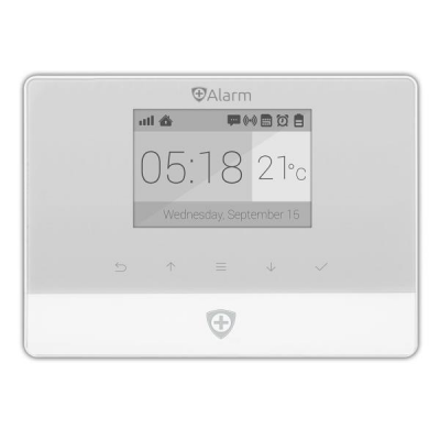 ALARM KIT WIRELESS ATLANTIS + SENSOR
