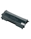 BLACK TONER COMPATIBLE BROTHER TN 2010