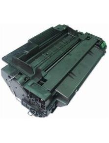 TONER NERO COMPATIBILE HP CE255A