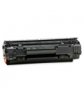 BLACK COMPATIBLE TONER HP CE278A