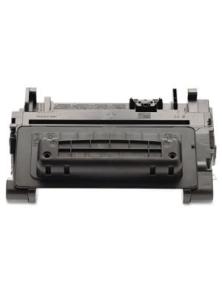 TONER NERO COMPATIBILE HP CE390A