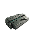BLACK COMPATIBLE TONER HP CE505X-CF280X