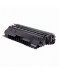 BLACK COMPATIBLE TONER HP CF214X