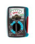 POCKET ANALOGUE MULTIMETER MKC-666B