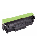 BLACK COMPATIBLE TONER HP CF283A