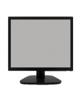 LCD MONITOR FROM 17 TO SURVEILLANCE GBC VS-1711