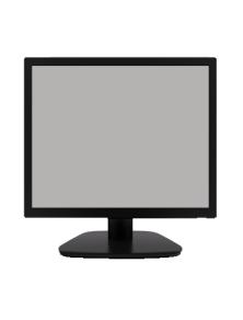MONITOR LCD DA 17 PER VIDEOSORVEGLIANZA GBC VS-1711