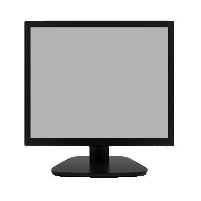 LCD MONITOR GBC FROM 19 FOR VIDEO CONTROL