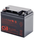 RECHARGEABLE LEATHER BATTERY CSB HRL12150WFR