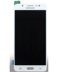 LCD + TOUCH FULLSET GALAXY J5 2016 WHITE