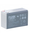 RECHARGEABLE LEATHER BATTERY 12v 9 at fiamm 12FGHL34