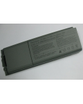 BATTERIA PER NOTEBOOK COMPATIBILE DELL 4400mAh 11.1V