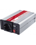 INVERTER GBC SOFT START 12VCC 600W USB