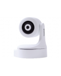 WiME ISNATCH - TRACKING CAMERA MOTORIZZATA IP WI-FI 720P, CON AUDIO BI-DIREZIONALE, REGISTRAZIONE SU MICRO SD