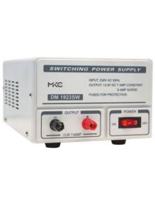 LABORATORY POWER switching 13.8v 5a MKC DM1922SW