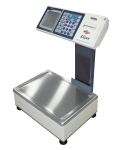 WEIGHT SCALE ELECTRONIC SUPREMA LIGHT