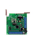 RECEIVER FOR WIRELESS DETECTORS, TO CONNECT UP TO 100 AJAX DEVICES TO ANY WIRED AJOCB