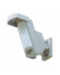 PASSIVE INFRARED DETECTOR WITH DOUBLE BEAM FOR OUTDOOR WITH ANTI-MASKING, AJ40AM  AJAX