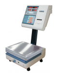 WEIGHT SCALE ELECTRONIC SUPREMA STAR