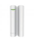 WIRELESS MAGNETIC CONTACT FOR DOORS AND WINDOWS white AJAX AJDP