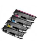 TONER YELLOW COMPATIBLE BROTHER TN-320C