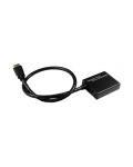 MINI SPLITTER HDMI 2 USCITE 3D UHD TV 4K X 2K @ 30HZ