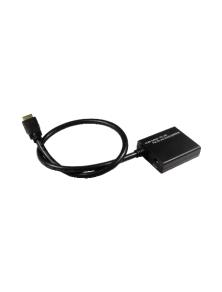 SWITCH 3 HDMI INPUTS 4K UHD TV