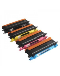 TONER CYAN COMPATIBLE BROTHER TN-336C