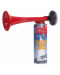 ACOUSTIC WARNING 300ml stac plastic