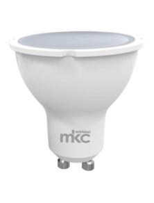 FARETTO LED SMD 7w 3000k GU10 MKC light