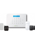 KIT ALLARME SMS/GMS TECHLY  I-ALARM-KIT001