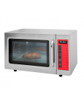 MICROWAVE OVEN A PROFESSIONAL 30 LT