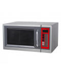PROFESSIONAL MICROWAVE OVEN 25 LT
