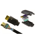 CONNETTORE HDMI A CRIMPARE
