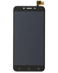 LCD DISPLAY + TOUCH ASUS PER ZENFONE 3 MAX ZC553KL NERO