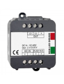 DIMMER FOR LIGHT LED LIGHTS DLC1248-2CV-TW-ME