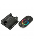 CONTROLLER PER STRISCE A LED RGBW bluetooth MKC light