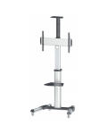 FLOOR STAND WITH BRACKET FOR LCD / LED / Plasma 37-70