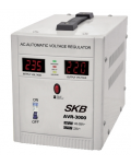 SKB AVR-3000 VOLTAGE STABILIZER