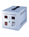 PROFESSIONAL VOLTAGE STABILIZER SKB AVR-1500 PRO