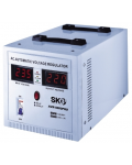 SKB AVR-5000 PRO PROFESSIONAL VOLTAGE STABILIZER