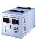 PROFESSIONAL VOLTAGE STABILIZER SKB AVR-3000 PRO