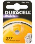 BATTERY BUTTON DURACELL SR66 (377)