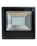 Faro a led smd pro 100w 3200k ip65 mkc light MKC100-SMDC