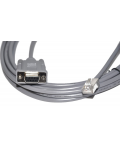 DATALOGIC RS232 DATA CABLE 9 PIN FOR MAGELLAN SERIES 8500