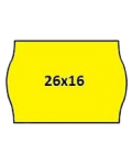 LABELS FOR 26X12 PRICE LABELLER CONF.10PZ