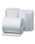 ROLLS FOR THERMAL POS 100 ROLLS 57X18