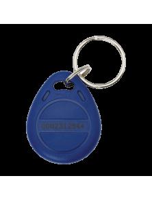 RFID-TAG KEY blu