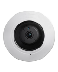 DOME FIXED CAMERA IP 5.0 MEGAPIXELS H.265  POE