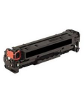 TONER BLACK COMPATIBLE HP CF380A